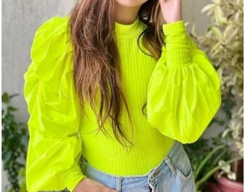 I am looking for same top but from apps not from we site - SeenIt