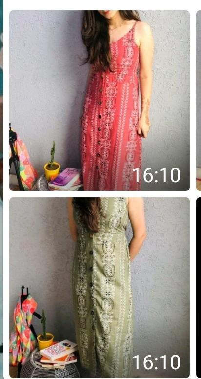 want it same ethnic wear - SeenIt