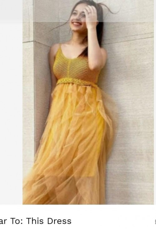 I m looking that dress same - SeenIt