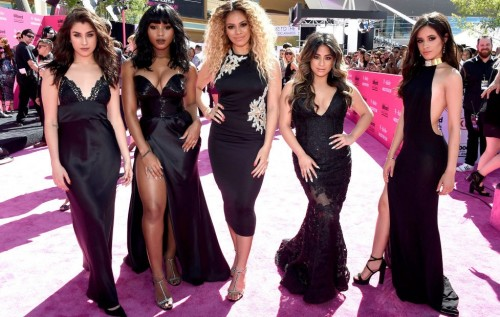 Fifth harmony in their LBDs. What do you guys think?? - SeenIt