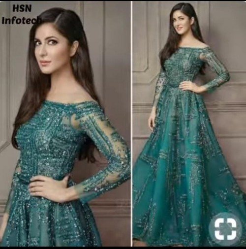 i want smilar gown like Katrina Kaif plzzzzzzz help me to find out - SeenIt