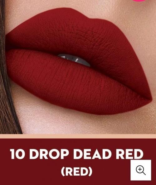 need same lipstick colour - SeenIt