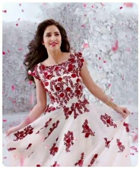bang bang Katrina dress - SeenIt