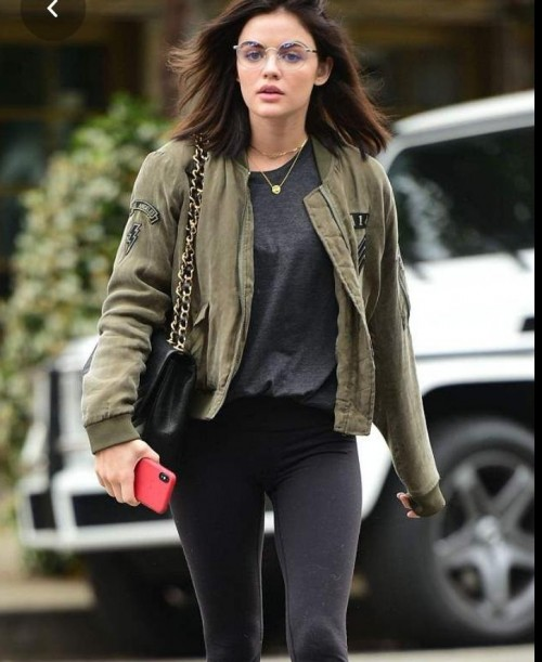 I'm looking for similar jacket - SeenIt