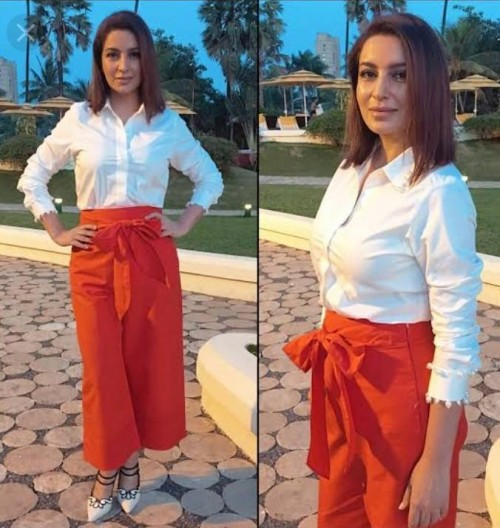 the same clothes tisca Chopra is wearing - SeenIt
