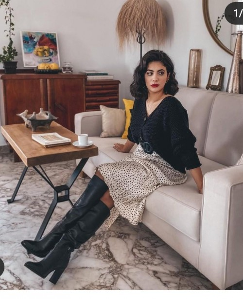 Looking for these Boots - SeenIt