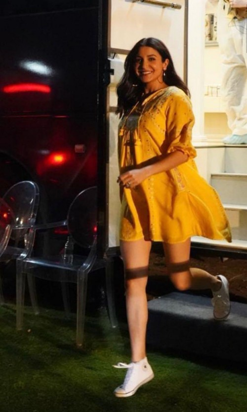Help me find a similar dress online please - SeenIt