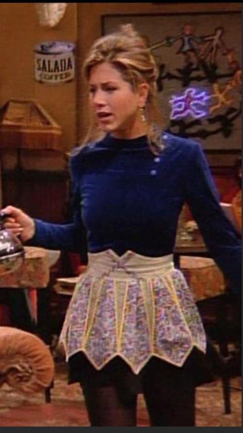 Looking gor the exact same blouse(velvet) - SeenIt
