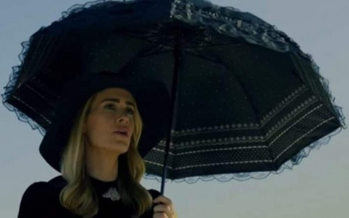 I'm looking for a similar umbrella that is expensive and looks similar to this. - SeenIt
