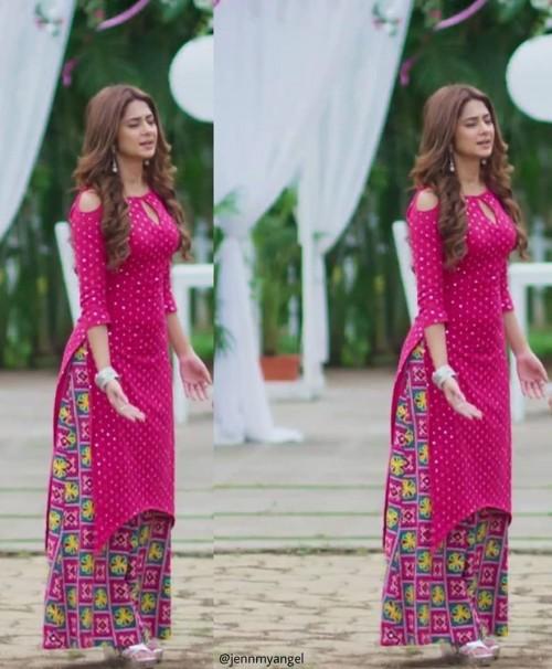 similar outfit like Jennifer winget - SeenIt