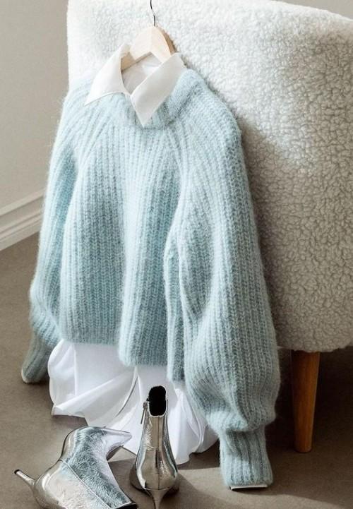 sweater!! - SeenIt