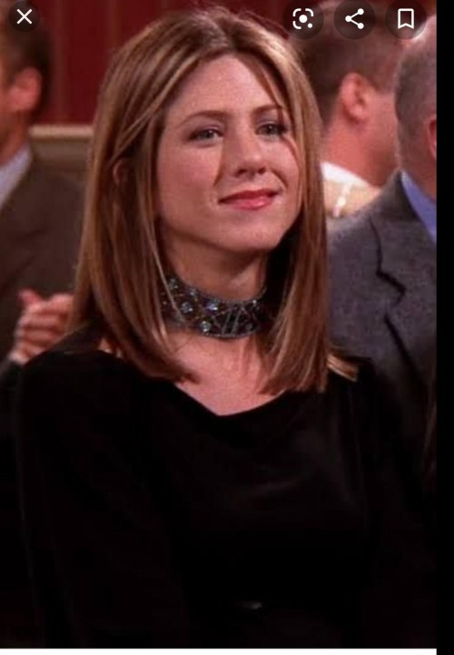 Looking for a similar choker - SeenIt