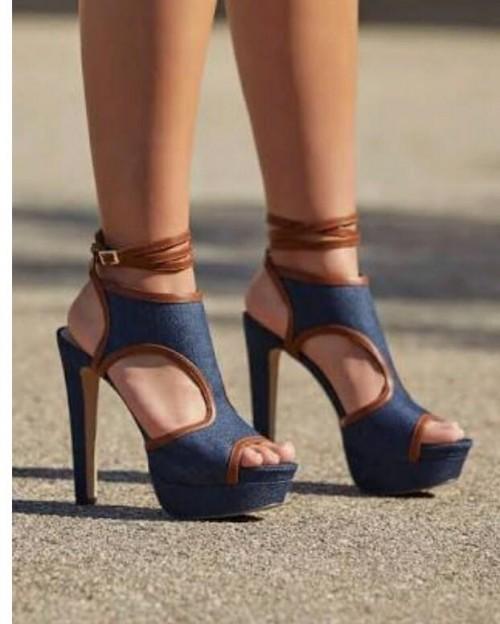 want this same heels - SeenIt