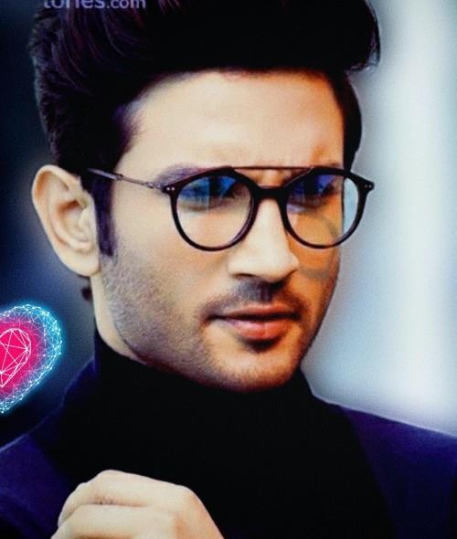same eyewear as sushant singh rajput - SeenIt