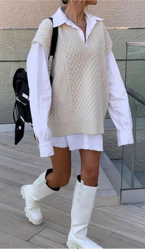 Im looking for a similar knitwear  - SeenIt