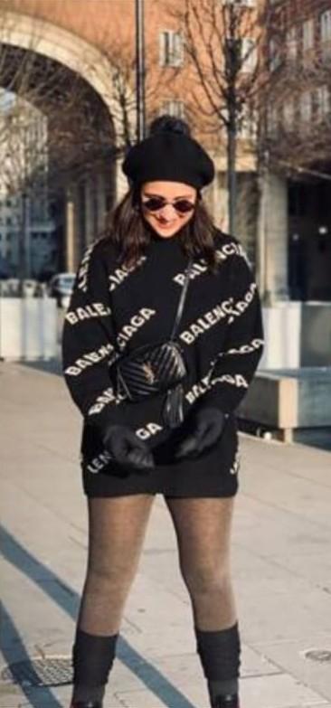 I want same outfit like pariniti chopra plzzzzzzz help me to find out 🙏🙏🙏🙏🙏 - SeenIt