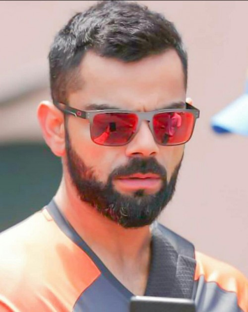 I'm looking for the same sunglasses wore by Virat Kohli - SeenIt