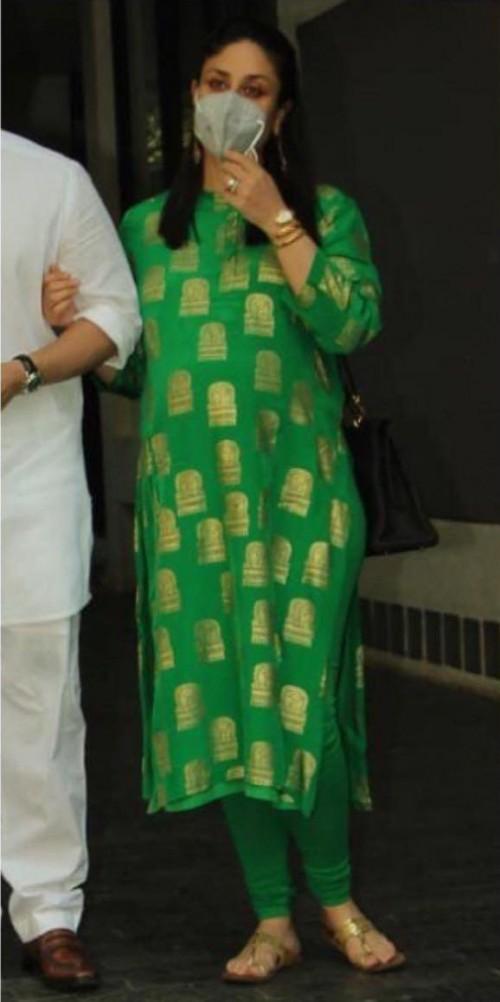 Help me find a similar outfit like Kareena Kapoor is wearing - SeenIt