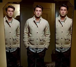I am looking for a similar jacket which ranbir wore in movie Tamasha - SeenIt