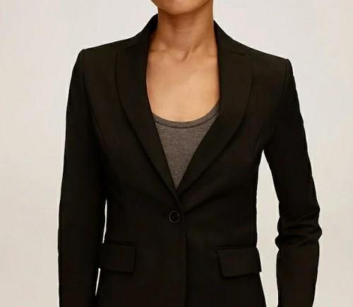 Want this formal skinny blazer - SeenIt