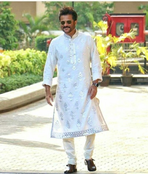 Want the kurta which anil kapoor is wearing - SeenIt