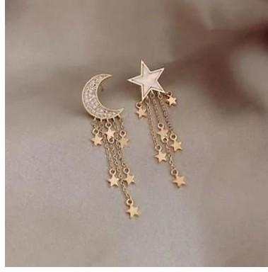 please find these earings for me - SeenIt