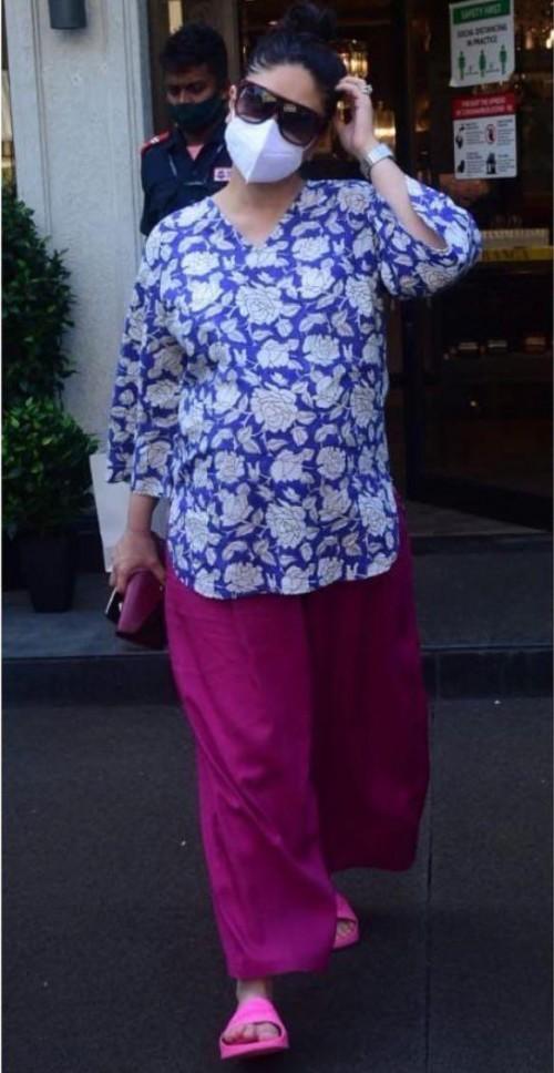 Help me find something similar like Kareena Kapoor is seen wearing - SeenIt