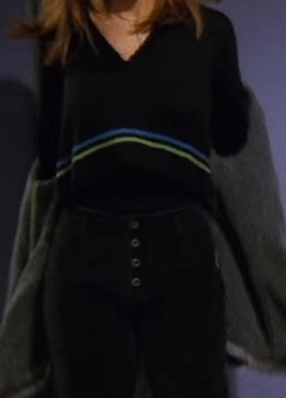 Looking for this Rachel Green oufit - SeenIt