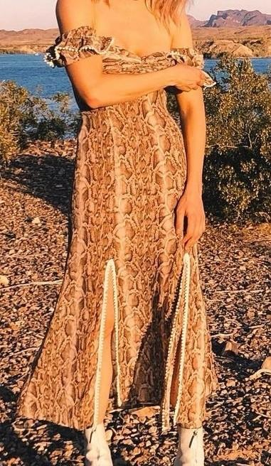 Anyone know where this dress is from?? - SeenIt