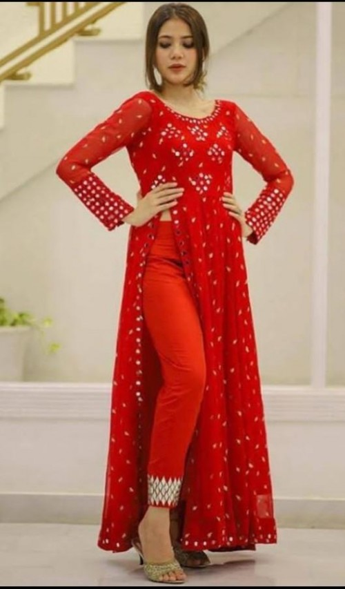 I m looking for similar dress shown in the image  - SeenIt