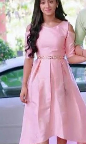 I am looking for similar pink dress - SeenIt