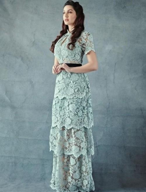 want Nora's dress - SeenIt
