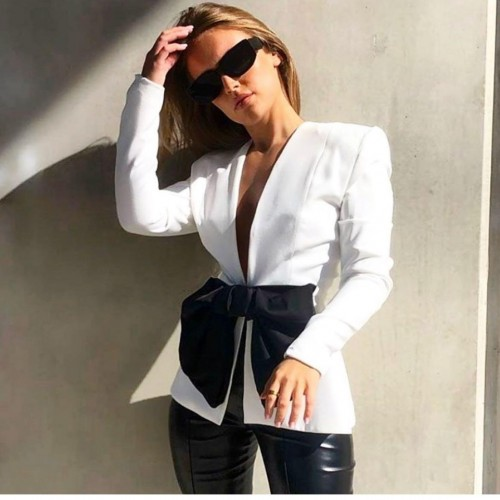 Looking for a similar outfit online - SeenIt