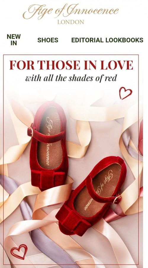 scarlett shoes - SeenIt