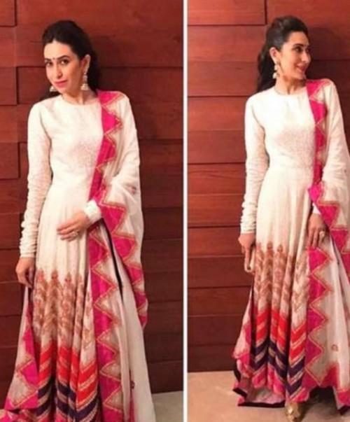 this outfit like karisma kapoor - SeenIt
