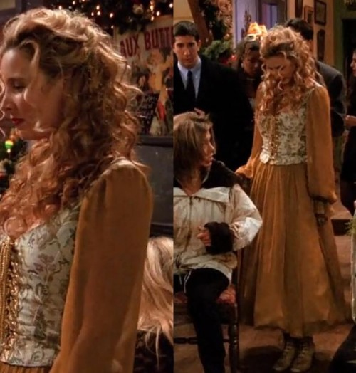 This dress. Or at least something similar like pheobe - SeenIt