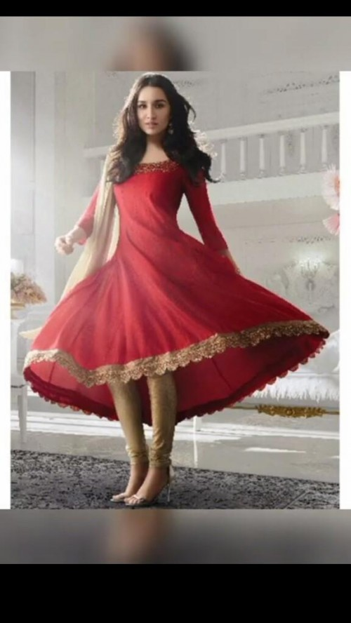 I want this dress like Shraddha Kapoor plz - SeenIt