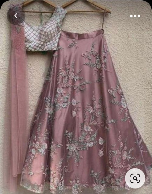 please help me to find this lehenga - SeenIt