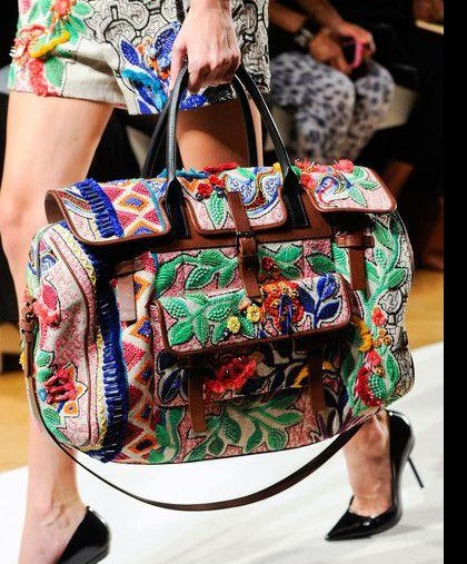 Help in getting similar bag plz - SeenIt