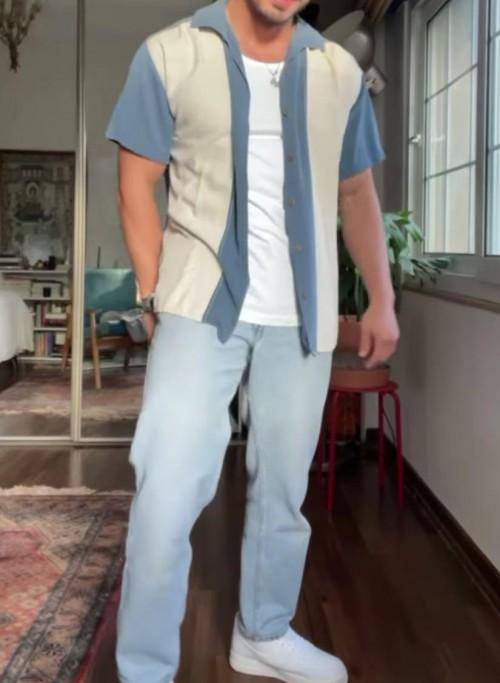 Looking for similar shirt - SeenIt