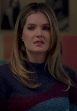 Looking for a similar sweater like Sutton is wearing - SeenIt