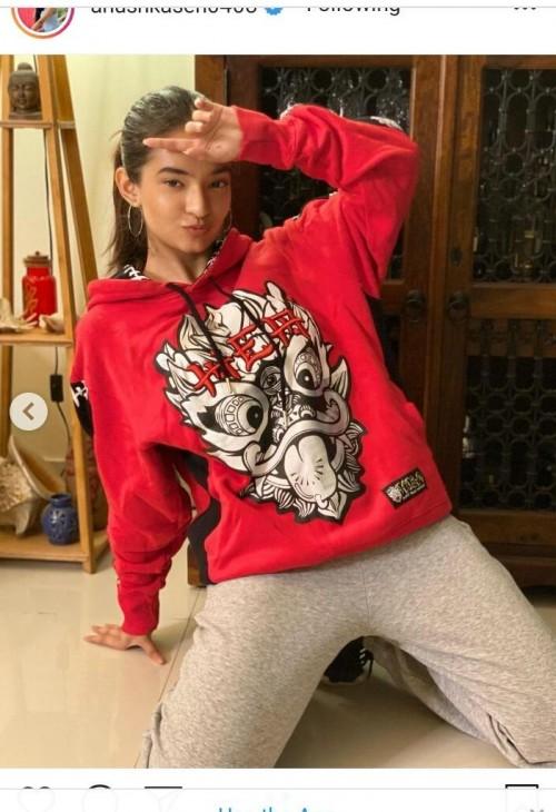 Looking forward to this beautiful hoodie - SeenIt
