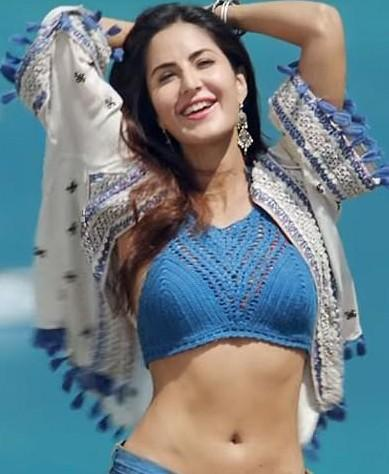 I'm looking for this white shrug please help me to find this like katrina kaif is wearing - SeenIt