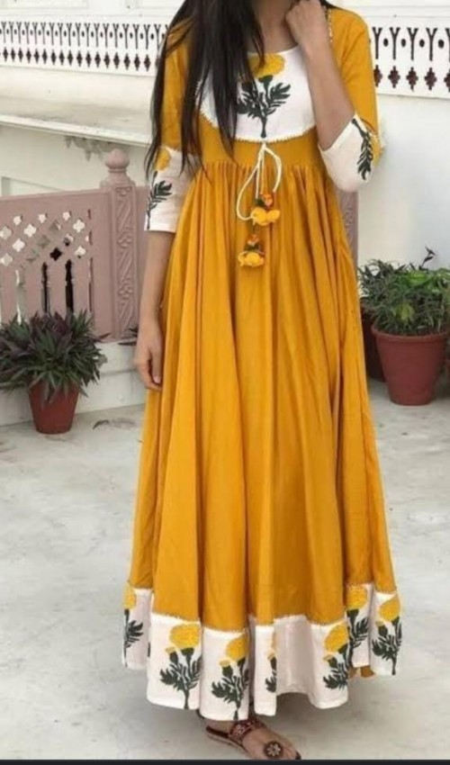 looking for this kurti - SeenIt