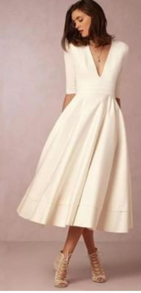 i want this dress with the same heels please - SeenIt