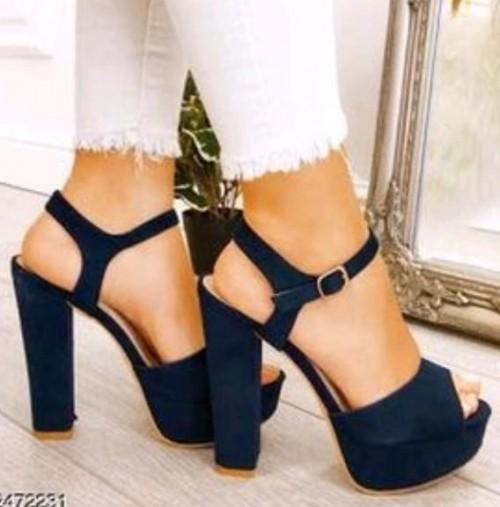 girl high heels - SeenIt
