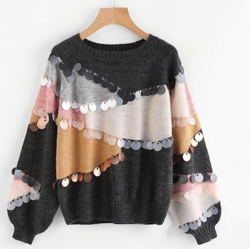 i want this sweater please - SeenIt