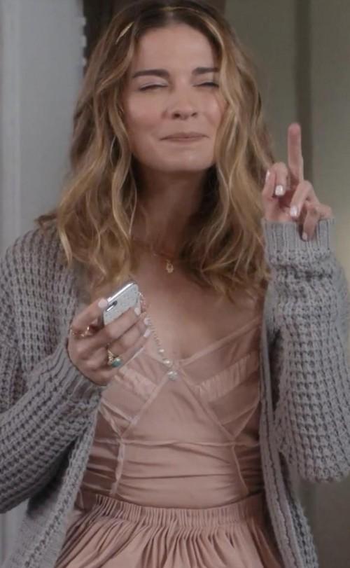 THIS DRESS!! Season 5, Episode 10!!!!!! plz plz plz - SeenIt