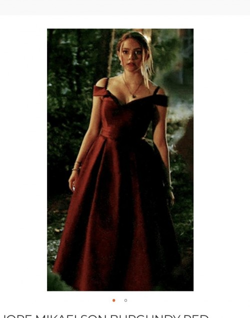 A dress that looks like this or similar - SeenIt