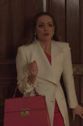 Looking fir a similar pink tote bag online - SeenIt